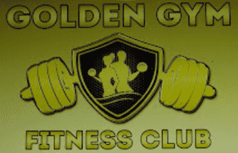 GOLDEN GYM - фитнес клуб, крэс.